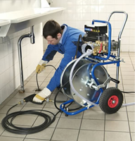 A Gaithersburg Drain Clearing Specialist Can Snake Any Drain
